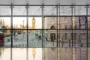 TOP: Designerskie hotele w Londynie
