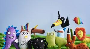 Zbiórka pluszaków zaprojektowanych przez dzieci z całego świata w Ikea Targówek
