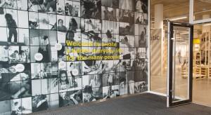 To tutaj spotyka się cały świat Ikea i rodzą się koncepcje biur. Oto Ikea Hubhult w Malmö