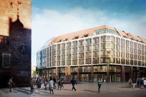 KD Kozikowski Design: Architektura powinna identyfikować się z czasami, w których powstaje