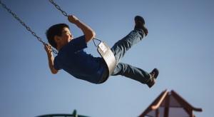 Park Kultury w Powsinie poszerza ofertę dla najmłodszych