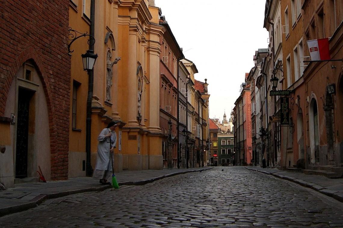 Raport: 10 proc. zabytków w Polsce w złym stanie