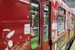 Warszawskie metro uchyla rąbka tajemnicy. Tak będzie wyglądało na... święta