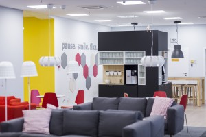 Activity Based Workplace - nowy trend, a może już standard?