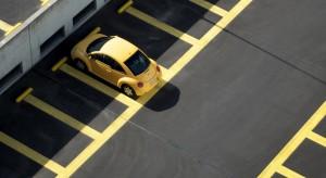 Nowa jakość parkingu przy Gemini Park Bielsko-Biała