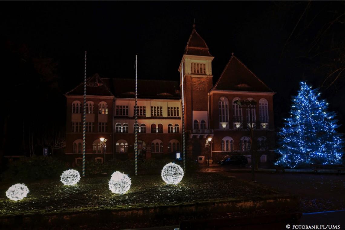 Poczuj magię świąt w Sopocie