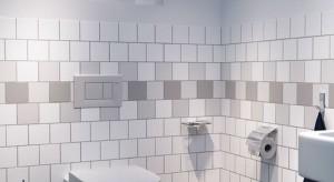 Design w łazience: minimalistyczna kolekcja