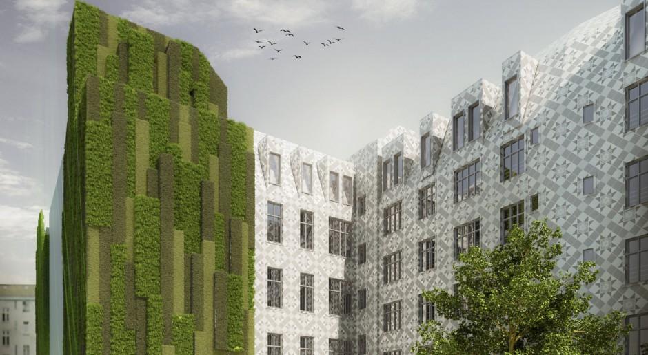 TOP: Pięć trendów w architekturze 2017 r.