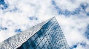 Za miastami przyszłości stoją… smart biurowce