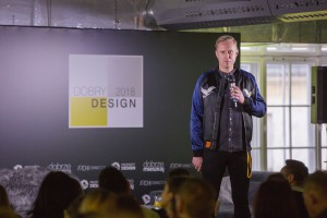 Wspaniali goście, inspirujące wystąpienia i dyskusje - tak było na Forum Dobrego Designu 2017. Zobacz zdjęcia
