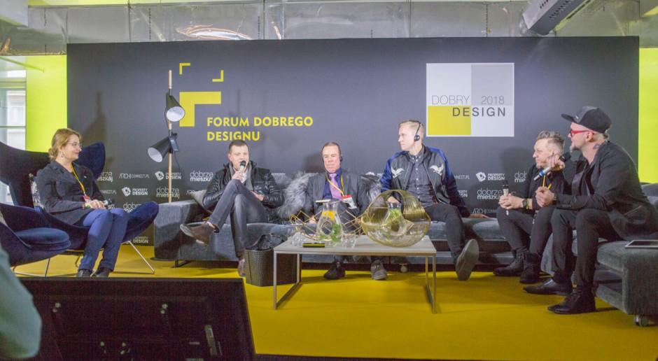 Forum Dobrego Designu: Pokolenie nomadów – jak projektować dla dzieci mobilnej kultury