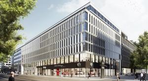 BNP Paribas przejmuje złoty budynek z siedzibą Fiata