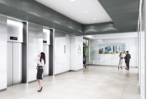 Millenium Plaza gruntownie zmienia wnętrza. Za projekt odpowiada Epstein
