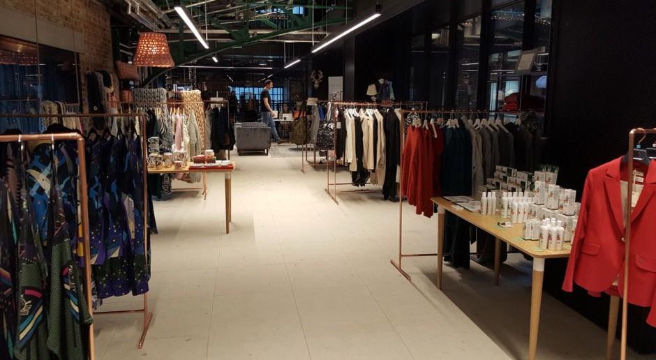 Niezależni polscy projektanci mody i designu w Pop Up Store Christmas Time