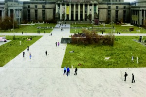 Jaki Plac Centralny? Warszawiacy wyrazili opinie