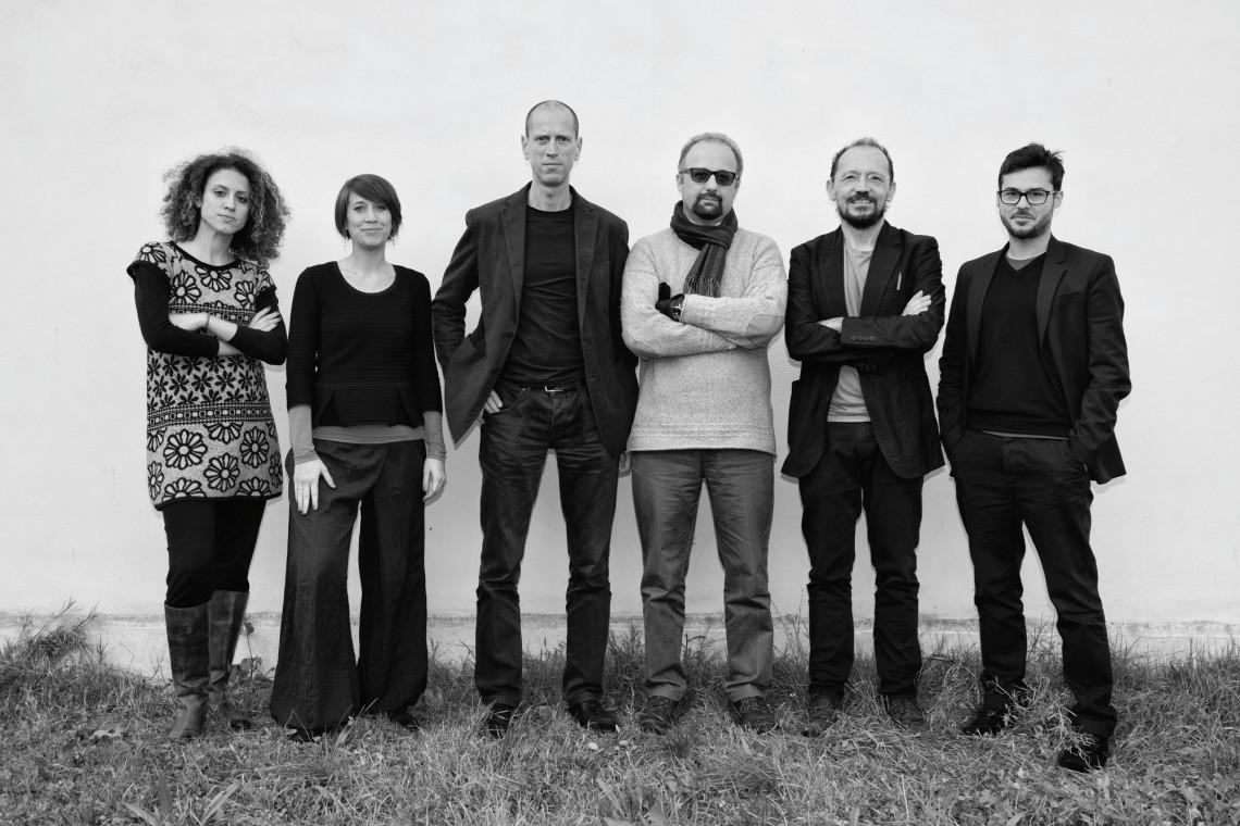 Raul Pantaleo: Architektura ma swoje agresywne oblicze