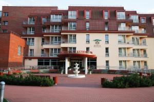 Mercure Birstonas Royal Hotel SPA chce przyciągnać więcej gości zagranicznych. Zmieni design?