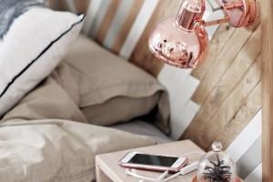Nastrój się na sen. Jak dobrać odpowiednie oświetlenie?