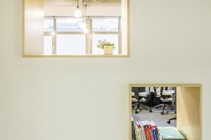 TOP: W tych biurach poczujesz się tak dobrze jak w domu