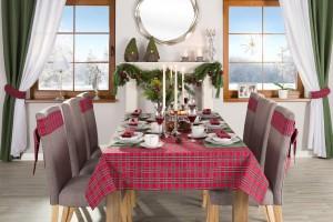 5 gorących świątecznych trendów w dekorowaniu wnętrz