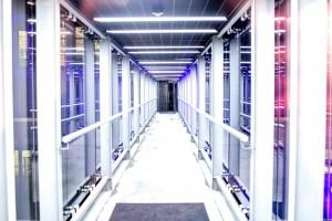 Biurowiec Bobrowiecka 8 oficjalnie otwarty. To projekt JEMS Architekci