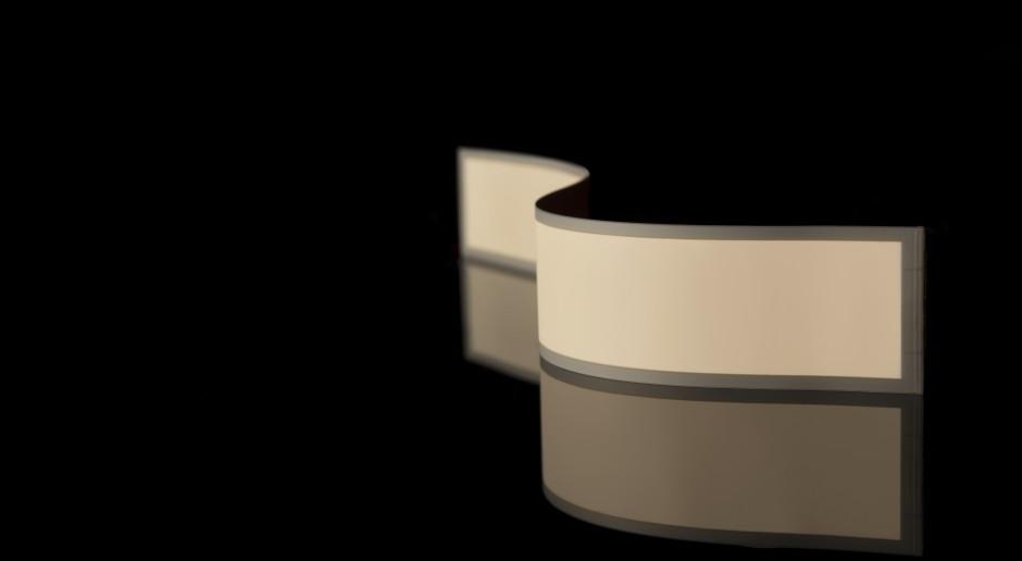 Firma LG Display rozwija rynek oświetlenia. Stawia na nową markę OLED