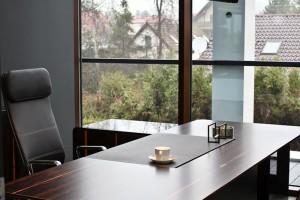 Joanna Zapała, prelegentka 4 Design Days: Biurko z ładnym zegarem i inspirującymi cytatami na ścianie to za mało