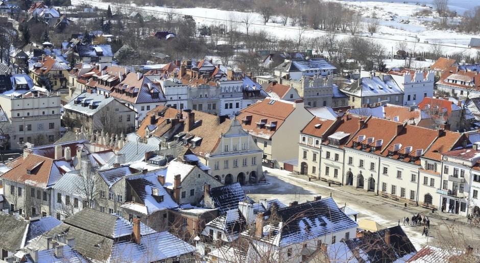 Kazimierz Dolny zmieni się na lepsze. Remont zabytków za prawie 14 mln zł