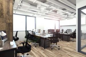 BE Yourself: nowa przestrzeń i model wynajmu biur według Adgar Poland