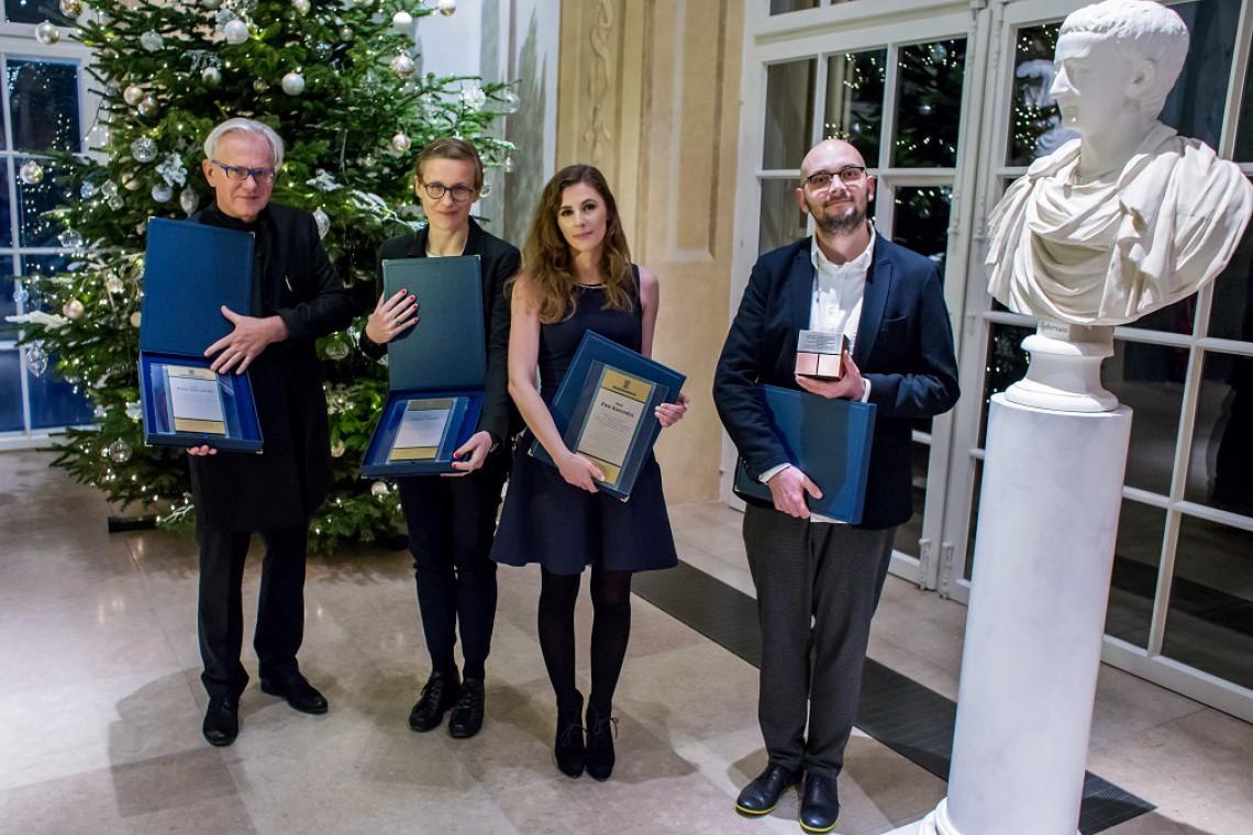 Izba Architektów RP obchodziła 15-lecie istnienia