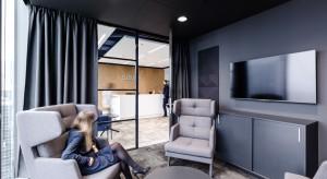 Nowe biuro Savills. Zobacz, jak się pracuje na 30. piętrze Q22