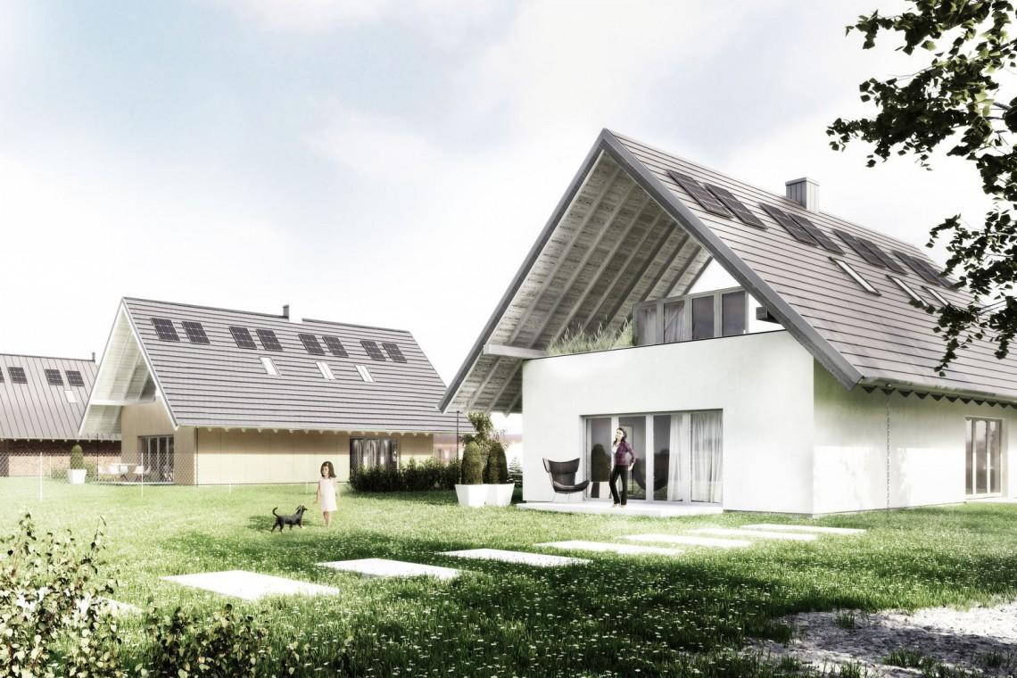 Budownictwo optymalne spod kreski Roberta Koniecznego