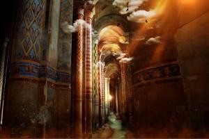 W Sanoku odtwarzają wystrój wewnętrzny XVIII-wiecznej synagogi z Połańca