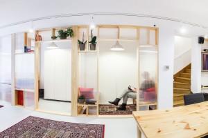 Jak zaprojektować studio nagrań i przeprowadzić remont, gdy biuro pracuje? Oni znają odpowiedź