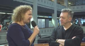 Robert Majkut: Projektowanie dla nomadów to specyficzne wyzwanie