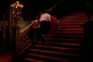 Oto 5 kultowych filmów, w których schody odegrały ważną rolę