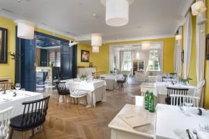 Oto pierwszy pięciogwiazdkowy hotel w Gdyni. Architekt Magdalena Czauderna i Atelier Mesmetric zachwycili wnętrzami z rozmachem