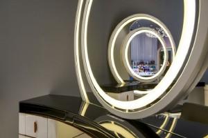 Trzy strefy showroomu według Dr Ireny Eris