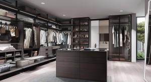 Jedna garderoba, wiele możliwości