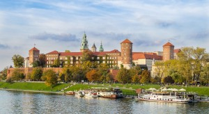 Pomnik Juliusza Lea stanął w Krakowie