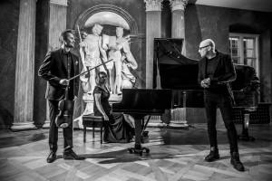 Architektura i muzyka w wyjątkowo udanym duecie