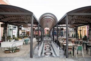VIA Outlets odmienił outlet w Lizbonie. Teraz czas na remodeling Wrocław Fashion Outlet