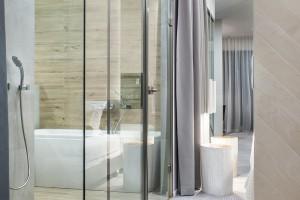 Czterogwiazdkowy luksus w technologii modułowej. Oto hotel BoniFaCio szkicu DMDmodular
