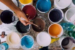 Nadieżda Mosart, czyli jak młodzi buntownicy zostali artystami