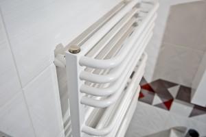 Grzejnik w bieli - ponadczasowy trend