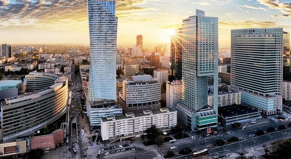 Warszawa niczym smart city?