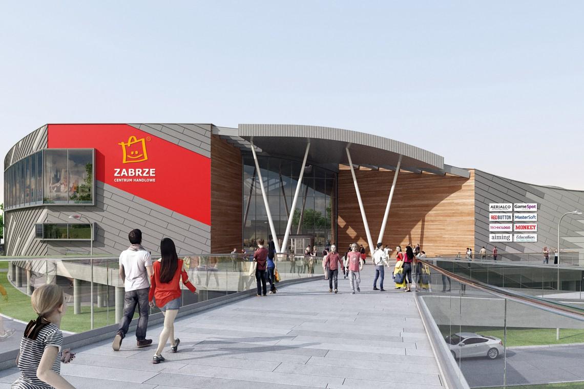 IKEA Centres ogłasza przetarg w Zabrzu