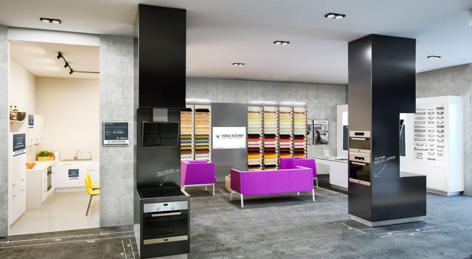 Niemiecka marka meblowa zaskoczy w 2018 r. Planuje 20 salonów w Polsce