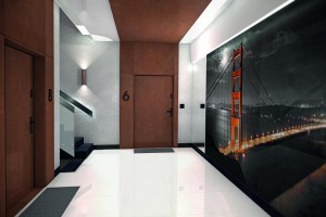 Drzwi i panele ścienne - duet idealny
