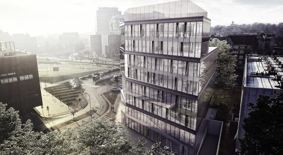 Nadchodzą długo oczekiwane inwestycje na terenie Młodego Miasta w Gdańsku